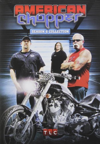 American Chopper Collection Season 6