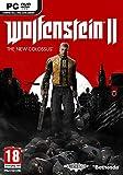 Wolfenstein II : The New Colossus [Importación...