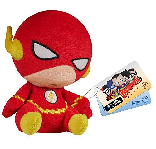 Mopeez DC: Flash