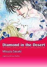 Diamond in the Desert: Harlequin comics