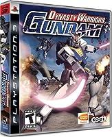 Dynasty Warriors: Gundam (輸入版) - PS3