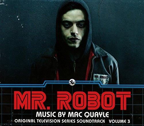 Mr.Robot,Vol.3 (Ost TV Series)