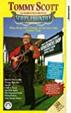 Tommy Scott: Scots Country [VHS]