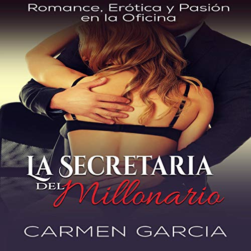 La Secretaria del Millonario [The Millionaire's Secretary]  By  cover art