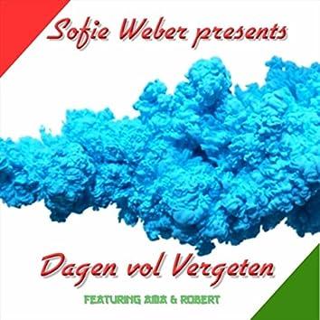 Dagen Vol Vergeten (feat. Ama & Robert)