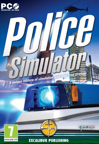 Police Simulator (PC) (UK)