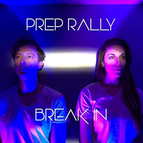 Prep Rally