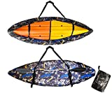 Anzid Kayak Cover Waterproof for Outdoor Storage Suitable for...