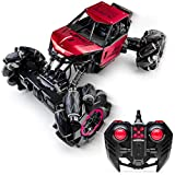 Power Your Fun Jive Dancing Car - Remote Control Monster Truck, RC Crawler