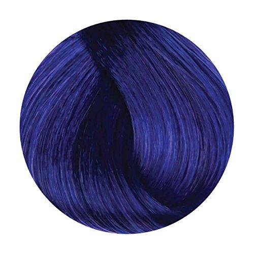 Stargazer Products Ultrablau Semi-Permanentes Haarfärbemittel, 1er Pack (1 x 70 ml)