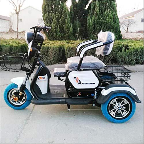 MMRLY Mobilité électrique Tricyc...