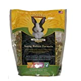 Sunseed Vita Prima Young Rabbit Formula
