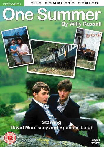 One Summer - The Complete Series (2 Disc Set) [1983] [DVD]