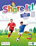Share It! Level 5 Student Book with Sharebook and Navio App