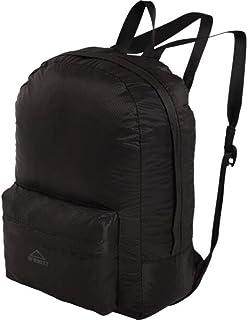 McKinley Packaway - Mochila unisex, color negro