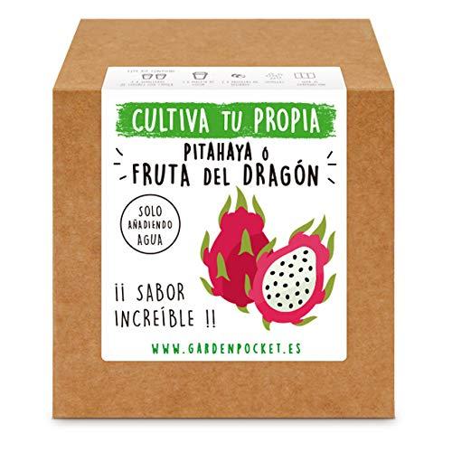 Garden Pocket - Kit Cultivo Pithaya