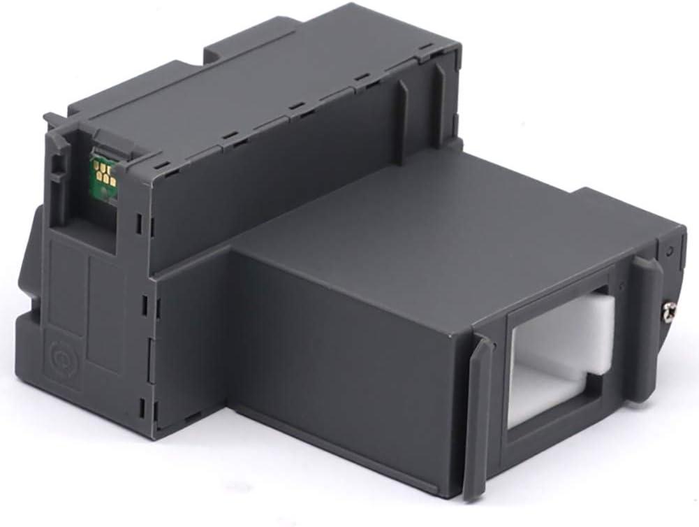 Buyink T04D1 Maintenance Box USE for ET-3700 ET-2700 ET-2750 ET-2760 ET-3760 ET-4760 ET-15000 ST-2000 ST-3000 ST-4000 ET-3750 ET-4750 ET-2700 ET-4700 WF-2860 Printer