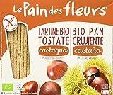 Pain Des Fleurs Tartine Riso Castagna - 150 g