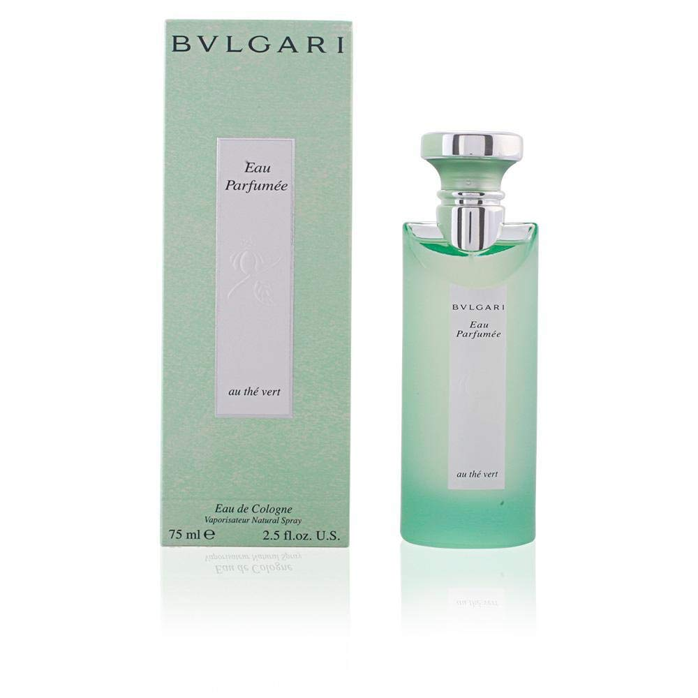 Bvlgari Green Tea By For Men Women 2 Max 82% OFF and Spray Cologne Industry No. 1