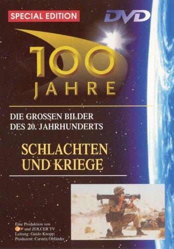 100 Jahre - Schlachten und Kriege