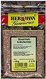 Gourmet Kräutermix klein (100g/2,53€)