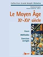Histoire médiévale. Le Moyen Âge XIe-XVe siècle de Patrick Boucheron