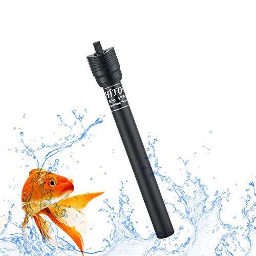 Non Submersible Aquarium Heater