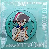 鳥取 名探偵コナン遠山和葉 クリア マグネット コナン探偵社