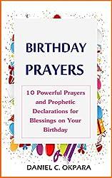 50th Birthday Party Prayer | Spiritual Reflections