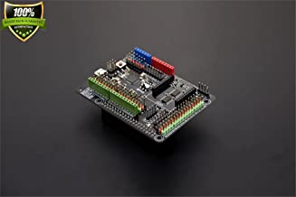 DFROBOT Arduino Shield For Raspberry Pi B+/2B/3B The Integrated Arduino Leonardo Raspberry Pie Can Also Be Programmed To Communicate Extended Xbee Interface 3pin Pin