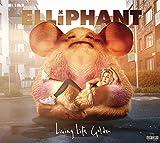 Songtexte von Elliphant - Living Life Golden