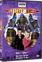 Doctor Who - The Complete First Season, Vol. 4 (2006)