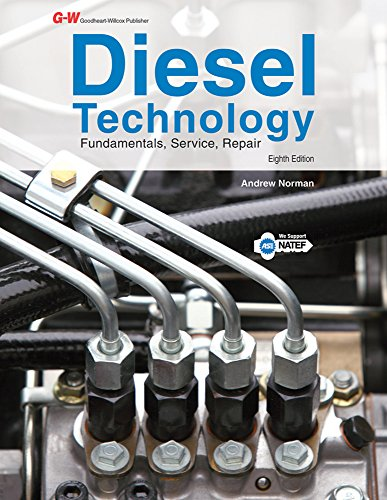 Price comparison product image Diesel Technology