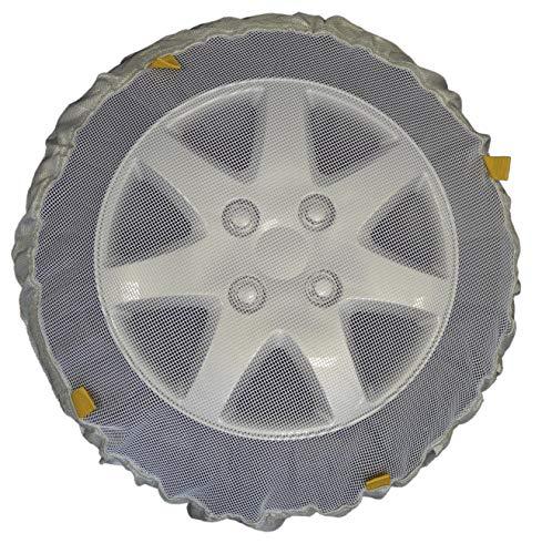 ICETEX PRIME 3405.0051811, Fundas antideslizantes, Talla XS