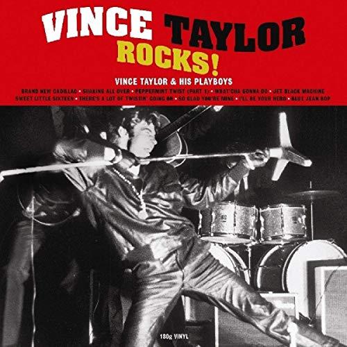 Rocks! [Vinyl LP]