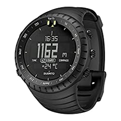An altimeter tracks your vertical movement, a barometer tells the Trend in air pressure, and a compass points the way A weather Trend graph and storm alarm along with preset sunrise/sunset times for over 400 locations help you stay safe and plan your...
