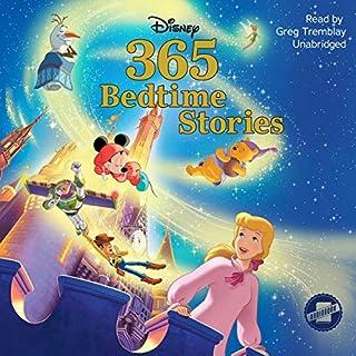 365 Bedtime Stories cover art