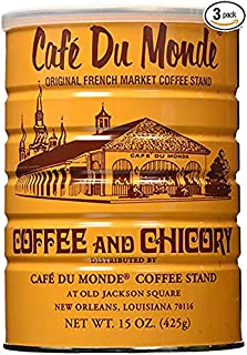 Best cafe du monde coffee beans Reviews