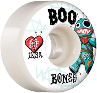 Bones Boo Voodoo Wheels V4 103A 55mm