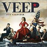 Veep 2022 Calendar: TV series & movie films calendar 2022. Calendar planner 2022-2023. Calendar Mini Planner for Classroom, Home, Office