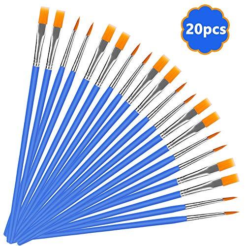 Flachpinsel Allrounder 70mm