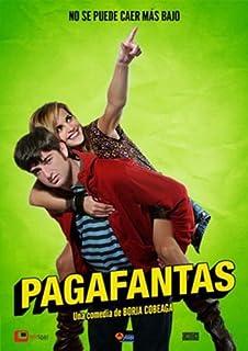 Pagafantas DVD