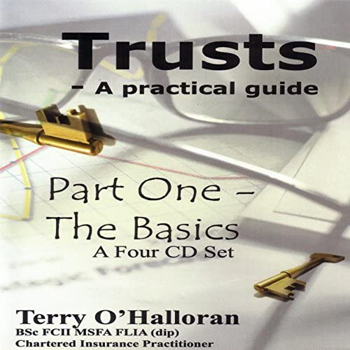 Terence O'Halloran feat. Trusts
