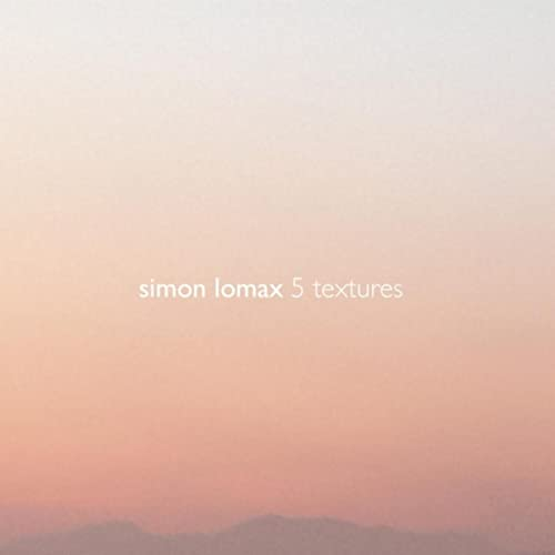 3 Hours of Night (The 6th Texture) by Simon Lomax on Amazon Music