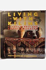 Living with Kilims Hardcover