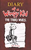 The Third Wheel - Turtleback Books - 13/11/2012