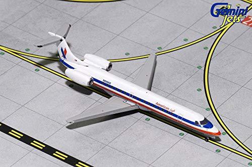 Gemini Jets GJAAL1565 American Eagle Embraer ERJ-145 N639AE 1/400 Scale