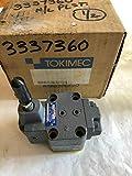 NEW TOKIMEC XG-03-B-20-JA-S4-J REDUCING VALVE,FG