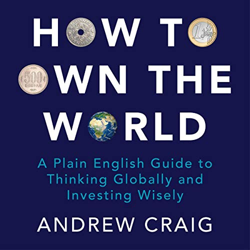 How to Own the World cover art