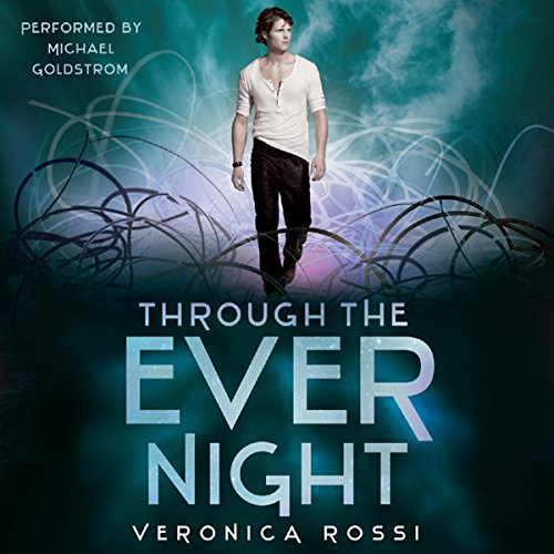 Through the Ever Night audiobook cover art